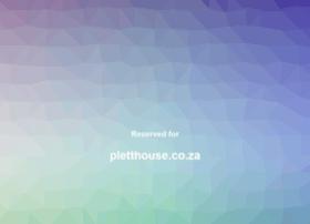 pletthouse.co.za