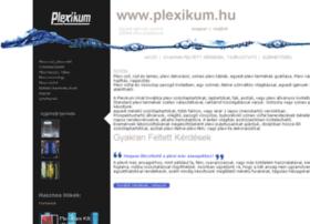 plexikum.hu