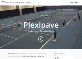 plexipave.co.uk