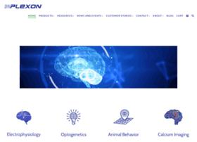 plexoninc.com