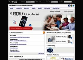 plextalk.com