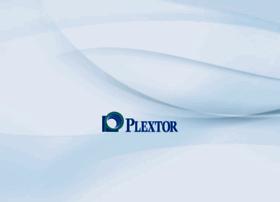 plextor.com