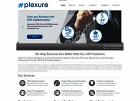 plexure.com.sg