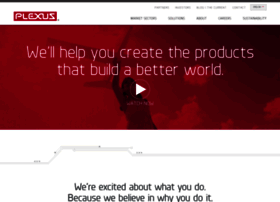 plexus.com