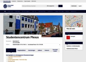 plexus.leidenuniv.nl