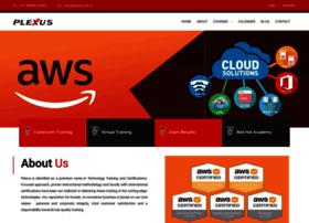 plexus.net.in