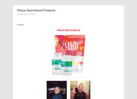 plexusdietproducts.com