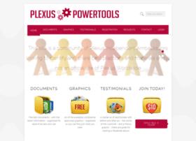 plexuspowertools.com