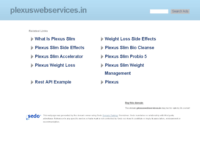 plexuswebservices.in