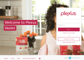 plexusworldwide.paylution.com