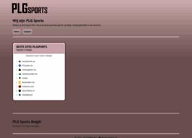 plgsports.be