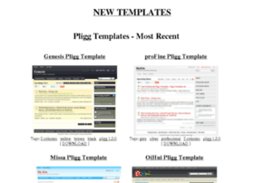 pligg-templates.net