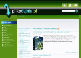 plikodajnia.pl