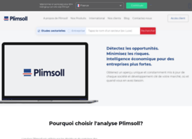 plimsoll.fr