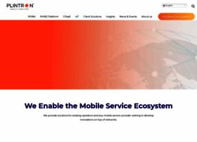 plintron.com