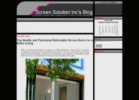 plissescreen.sosblogs.com