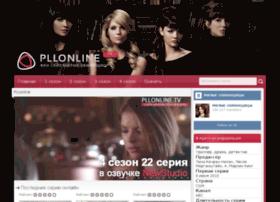pllonline.tv