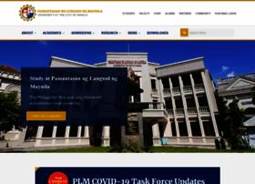 plm.edu.ph