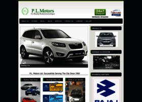 plmotors.com