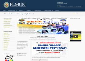 plmun.edu.ph