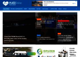 ploce.com.hr