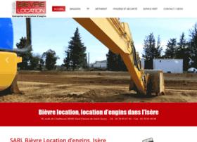 plombier-location-engin38.com
