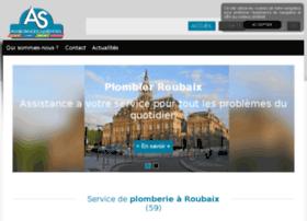 plombier-roubaix.fr