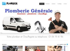 plombier75.fr