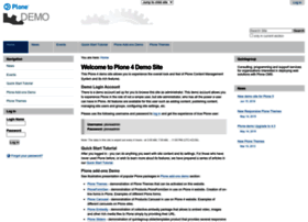 plone-demo.quintagroup.com