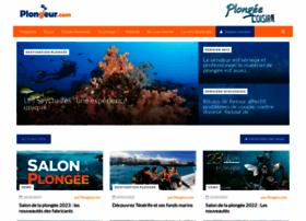 plongeur.com