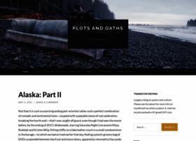 plotsandoaths.com