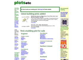 plotsetc.co.uk
