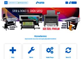 plotter.com.tr