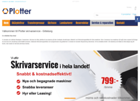 plotter.se