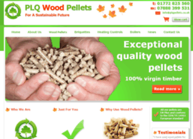 plqpellets.co.uk