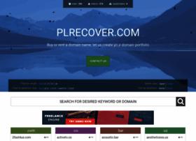 plrecover.com