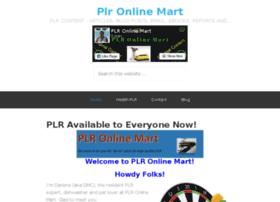 plronlinemart.com
