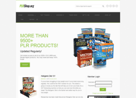 plrshop.org