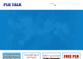 plrtalk.com