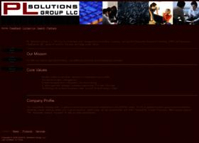 plsolutionsgroup.com
