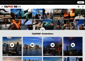 pluck.citypass.com
