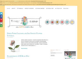 pluckingdaisies.com