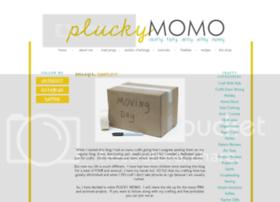 pluckymomo.blogspot.com