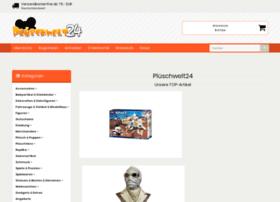 plueschwelt24.de