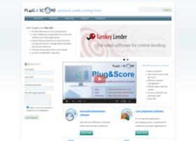 plug-n-score.com