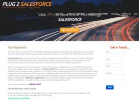 plug2salesforce.com