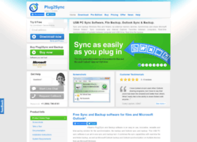 plug2sync.com
