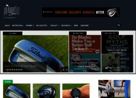 pluggedingolf.com