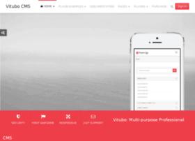 plugin-builder.vitubo.com