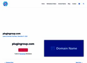 plugingroup.com